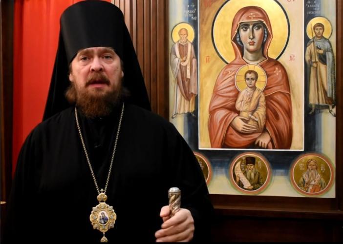 IV Анконференция в рамках VII Епархиальных Знаменских чтений